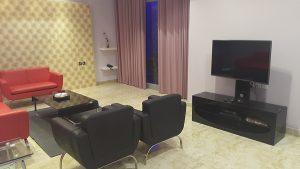 شقة رويال شاليه للايجار في الكويت